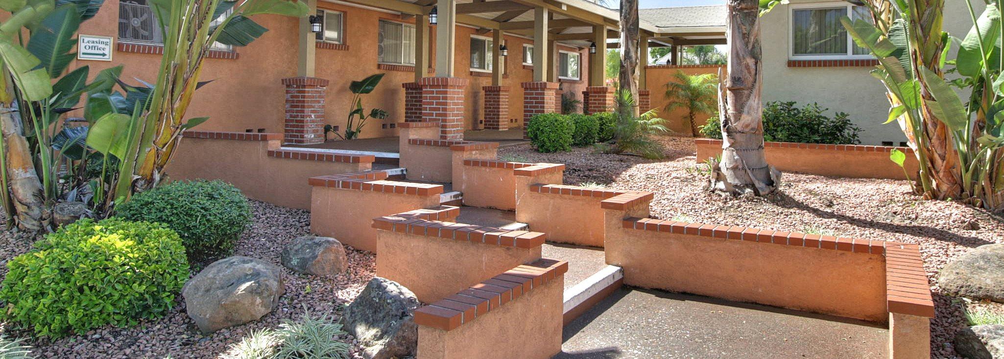 Ranchero Plaza Apartments In San Jose Ca