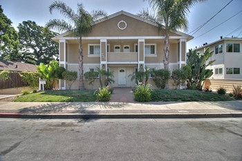 725 Roble Avenue 2 Beds Apartment for Rent Photo Gallery 1