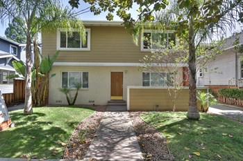 835 Webster Street 1-2 Beds Apartment for Rent Photo Gallery 1