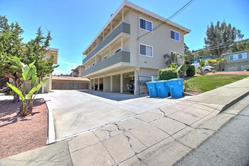 969 E Street 1 Bed Apartment for Rent Photo Gallery 1