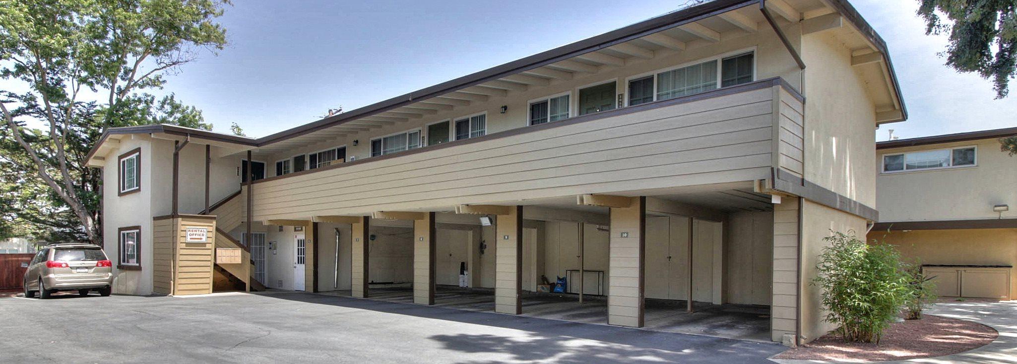 Apartments Near Palo Alto