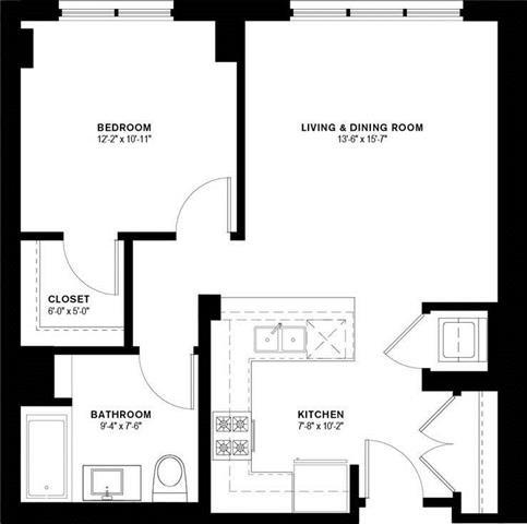 1G Floor Plan 10