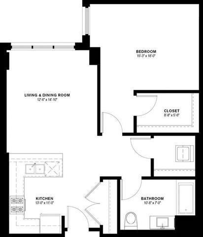 1H Floor Plan 11