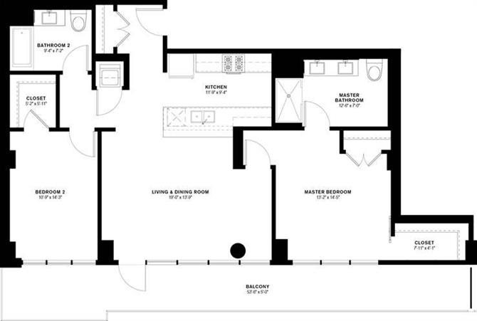 2G Floor Plan 19