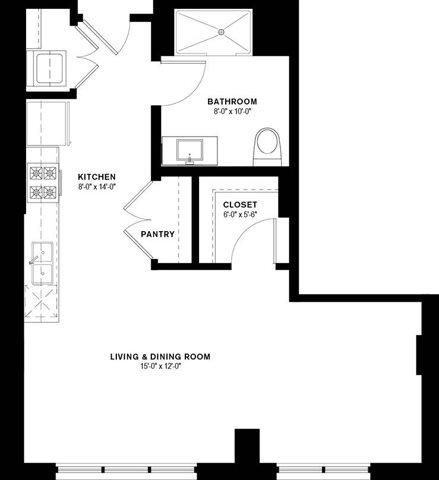 C2 Floor Plan 2