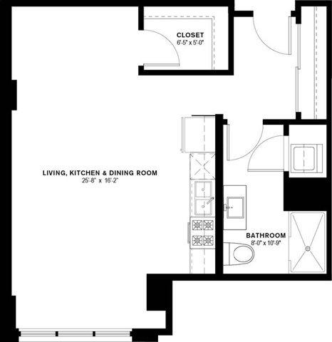 C3 Floor Plan 3