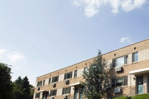 2301 Woodward Street 1-2 Beds Apartment for Rent Photo Gallery 1