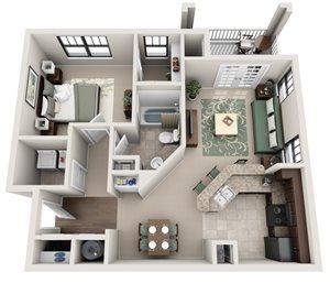 Apartments In Murfreesboro Tn