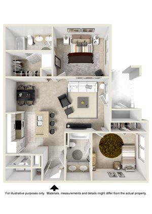 Bradford Park Apartments Rock Hill Sc Reviews - Best Apartment In ...