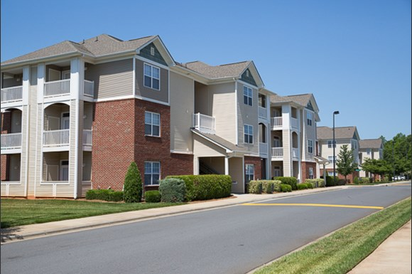 Bradford Apartments Rock Hill Sc