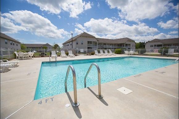 Wilmington Luxury Apartments