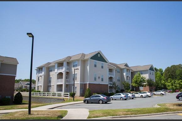 Mallard Glen Apartments Charlotte Nc