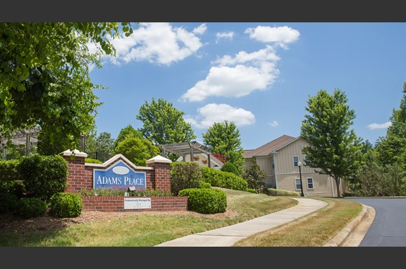 Apartments For Rent In Mecklenburg County Nc
