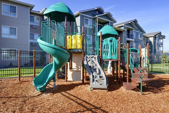 Copper Trail Apartments | Apartments in Olympia, WA