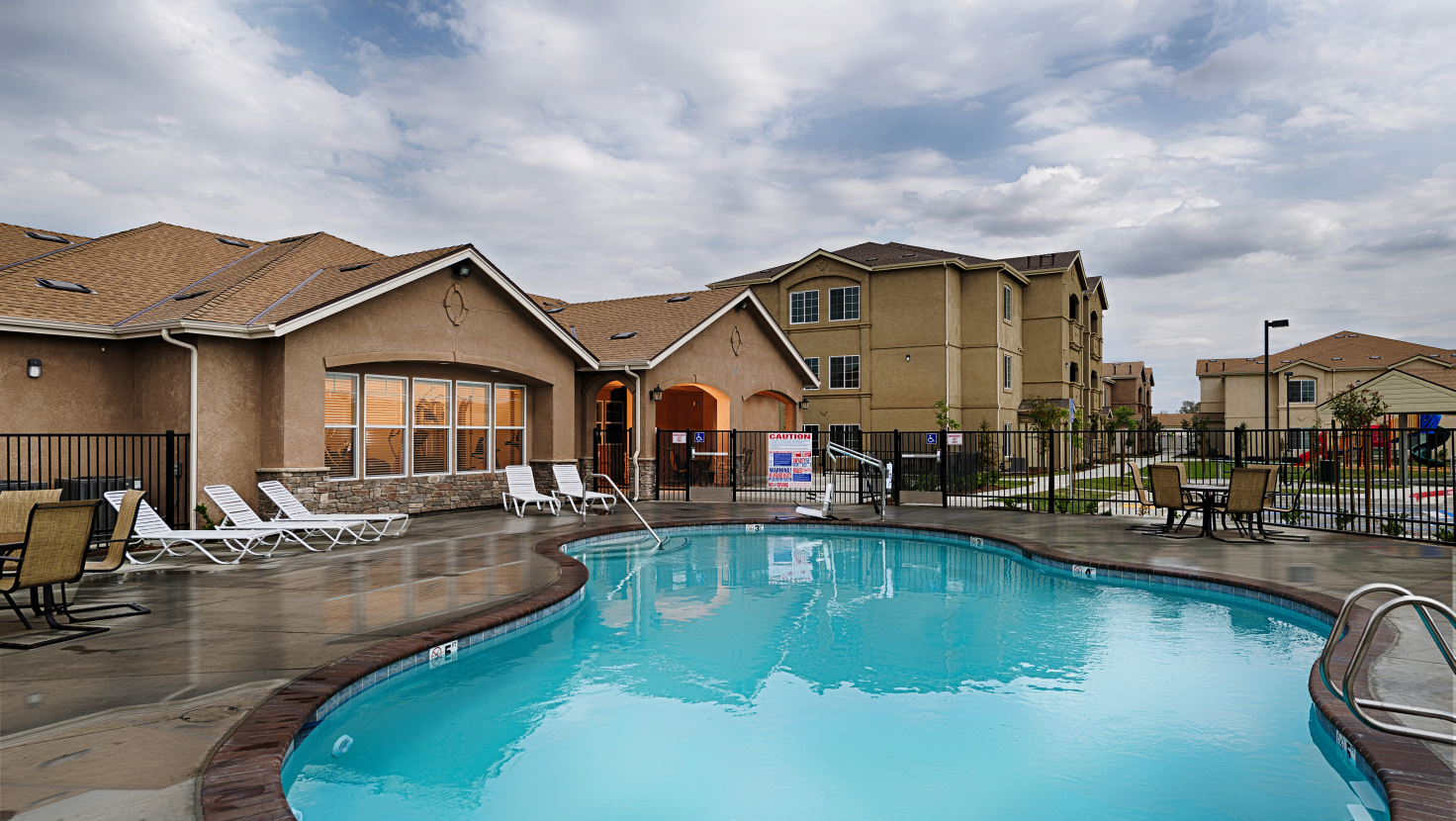 Amazing The Grove Apartments In Lemoore Pool View