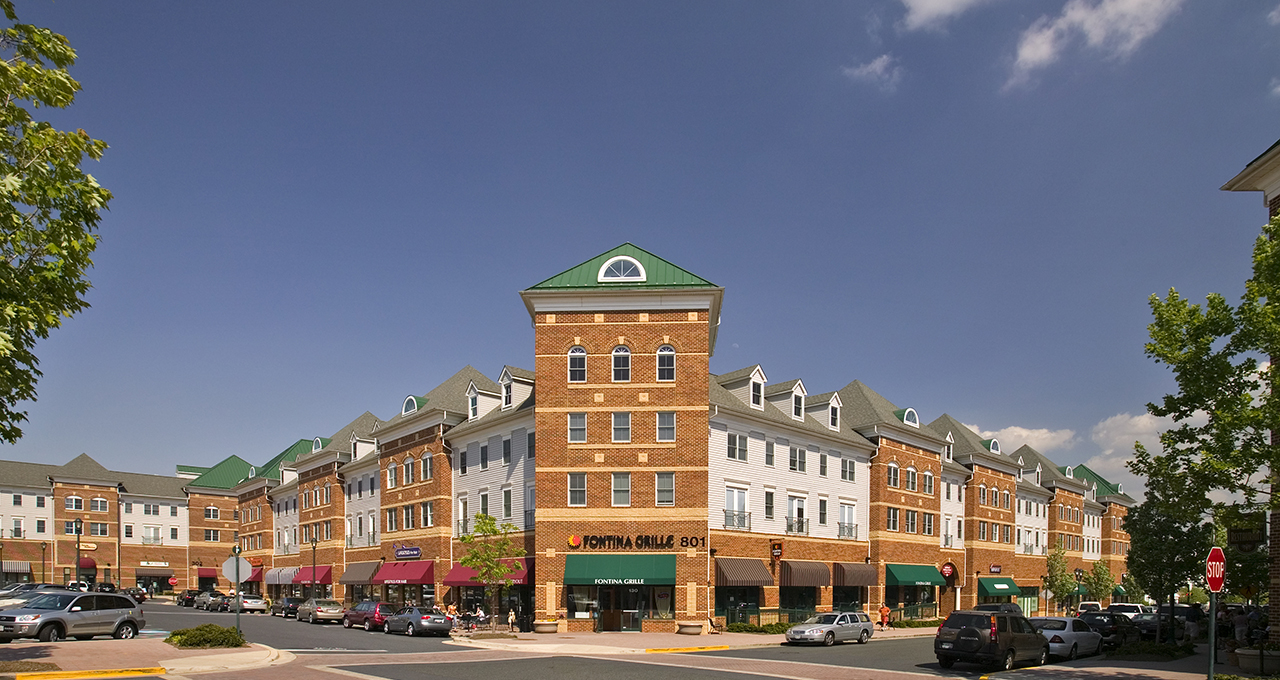 Apartments In Rockville, Maryland