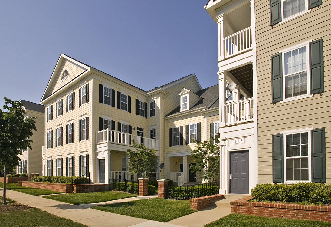 Residences At King Farm Apartments In Rockville, Maryland