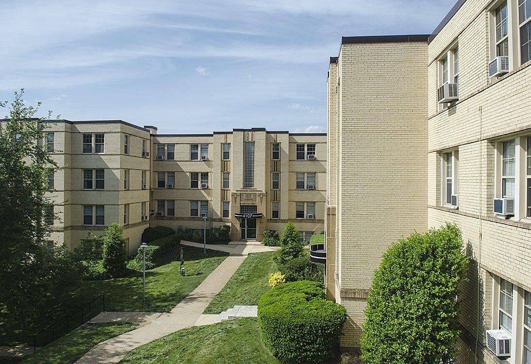 Apartments In Glover Park Washington Dc