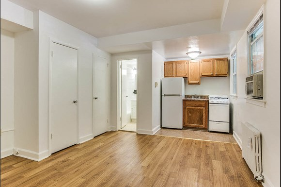 Apartments For Rent Glover Park Dc