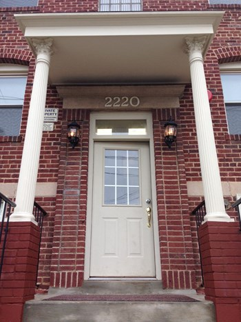 3800 South Capitol St 1-3 Beds Apartment for Rent Photo Gallery 1