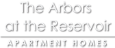 The Arbors at the Reservoir Property Logo 0