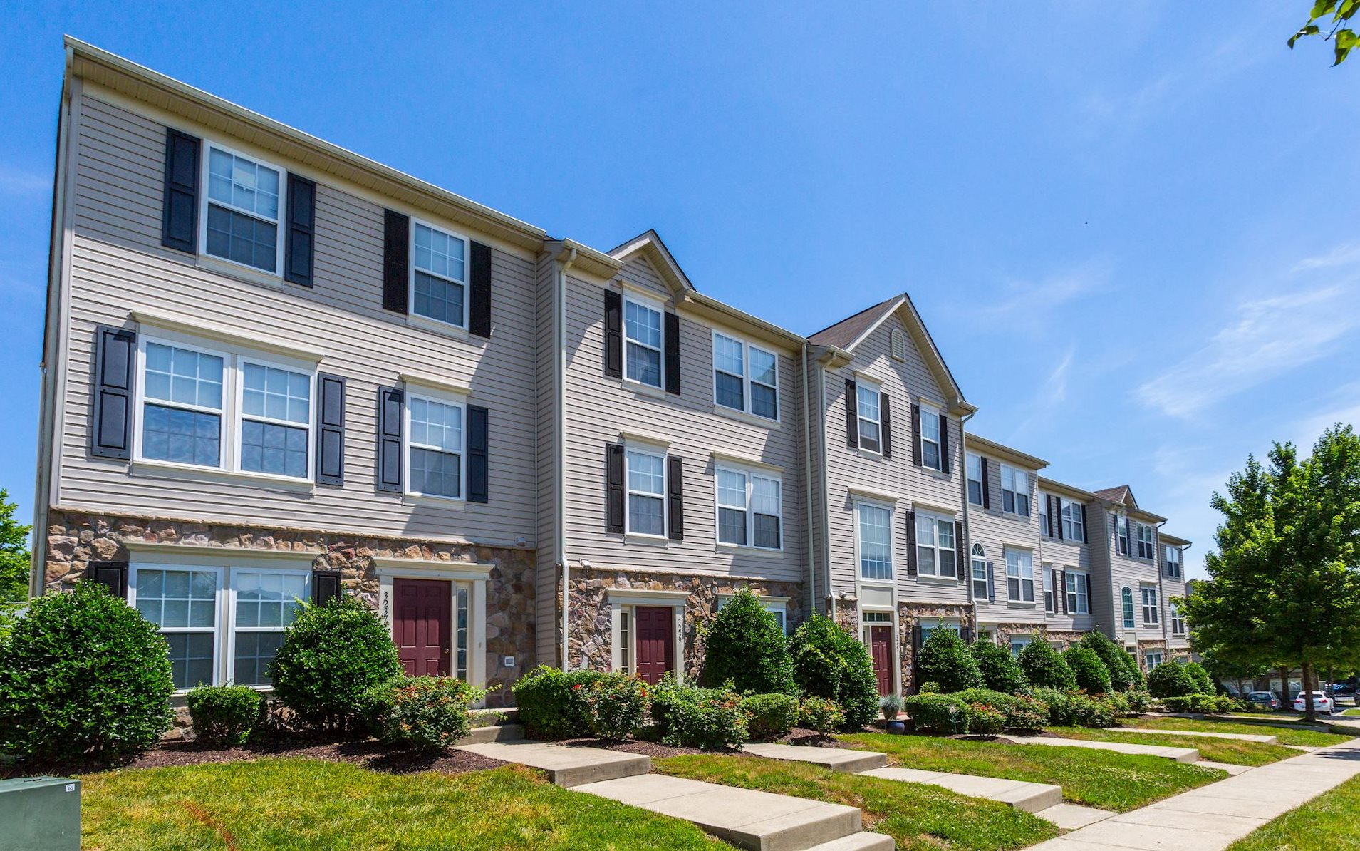 Kaiser Park | Apartments in Ellicott City, MD