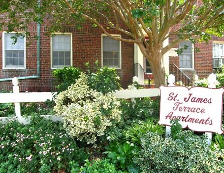 St James Terrace Apartments Community Thumbnail 1