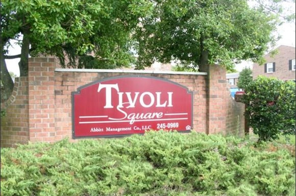 Tivoli Square Apartments, 6378-6400 Tivoli Place, Newport News, VA ...