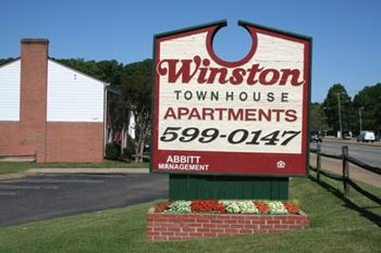 11323-1 Winston Place 2 Beds Townhouse for Rent Photo Gallery 1