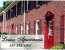 Louise Apartments Community Thumbnail 1