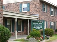 Chestnut Arms Apartments Community Thumbnail 1