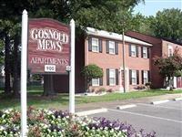 Gosnold Mews Apartments Community Thumbnail 1
