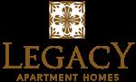 Legacy Apartment Homes Property Logo 20