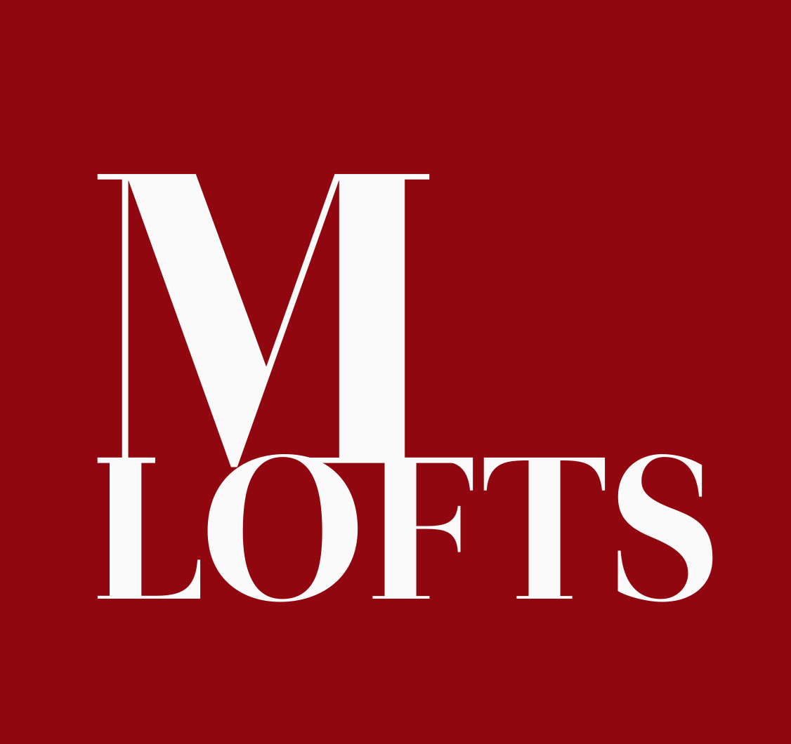 M Lofts Logo