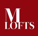 M Lofts Logo