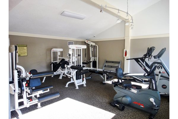 Palmera Pointe Fitness Center