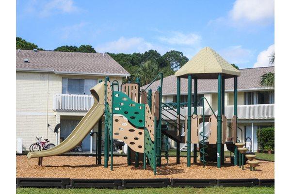 Palmera Pointe Playground