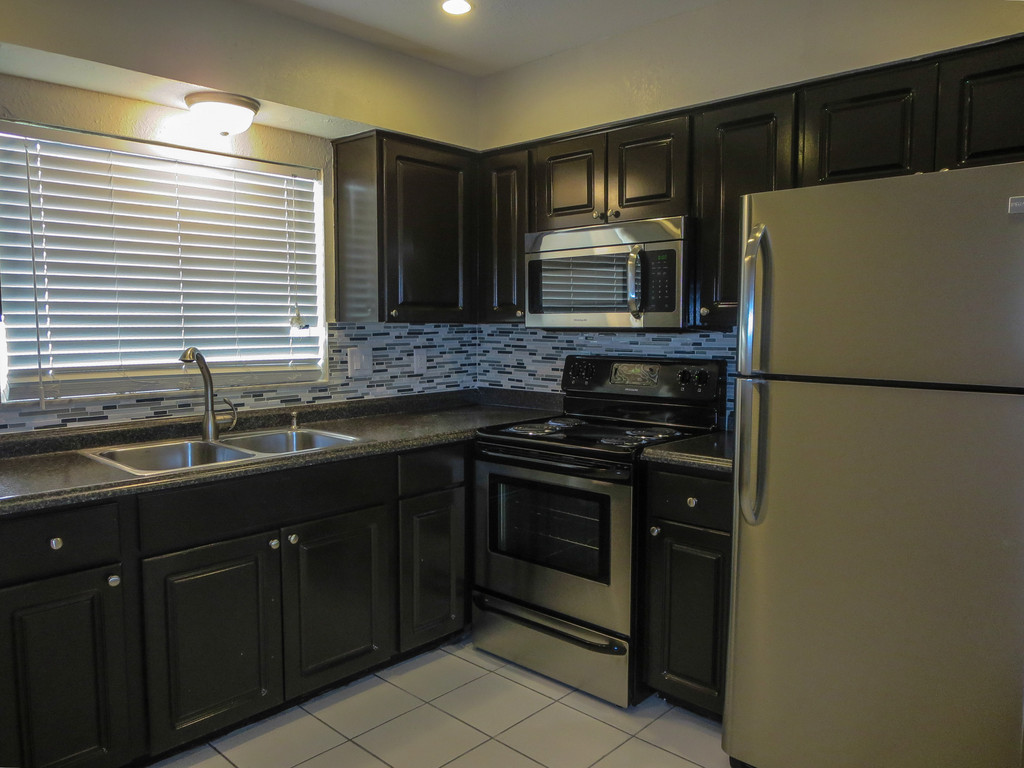 Palmera Pointe Condos Kitchen
