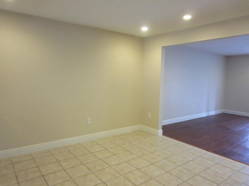 Palmera Pointe Condos Living Area