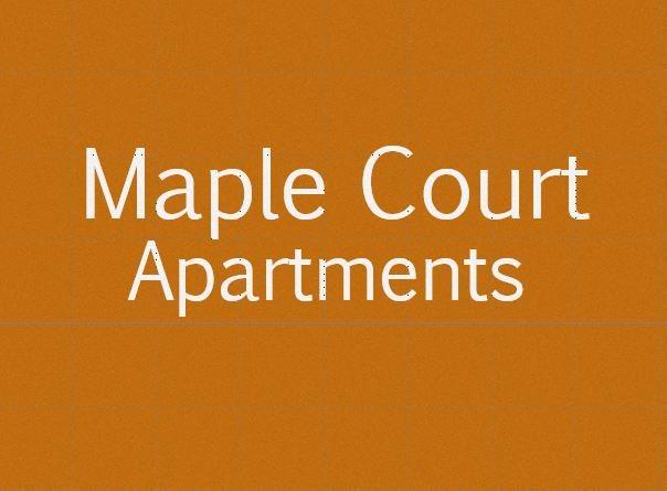 Maple Court Property Logo 1