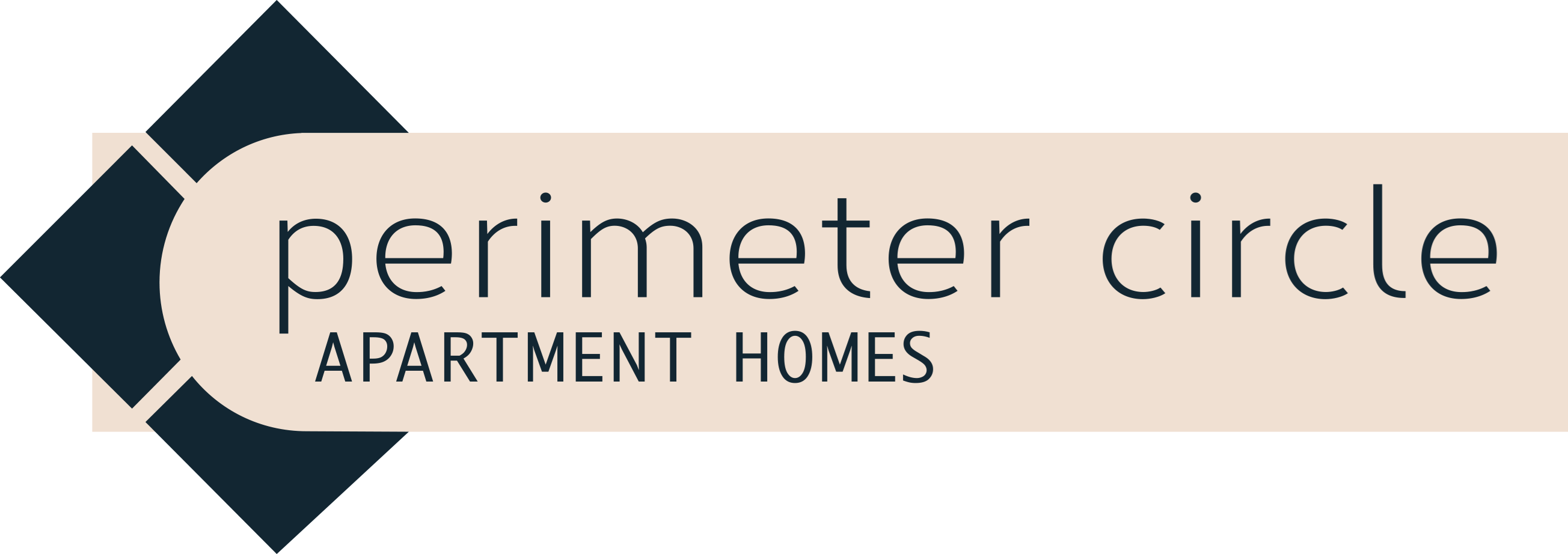 Perimeter Circle Apartment Homes Logo