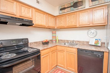 13302-B Garden State Dr. 1 Bed Apartment for Rent Photo Gallery 1
