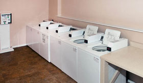Laundry Facilities at Apartments in Maryland Heights
