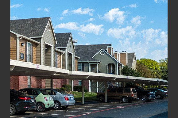 Arbors On Forest Ridge Apartments Forest Ridge Dr Bedford