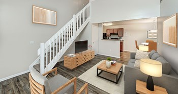 2223 E 151St St. 2 Beds Apartment for Rent Photo Gallery 1
