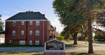 4101 Woodland Plaza 1-2 Beds Apartment for Rent Photo Gallery 1