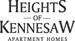Heights of Kennesaw Apartments Property Logo 34
