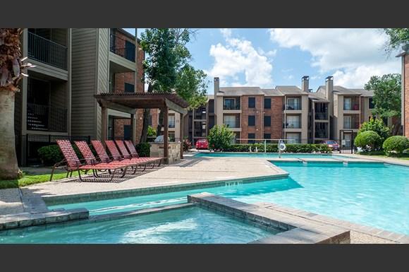 Bissonnet Apartments Houston Texas