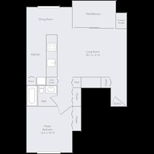 Osprey Pointe Apartments   St. Petersburg, FL