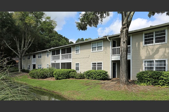 Paddock Place Apartments Ocala Fl